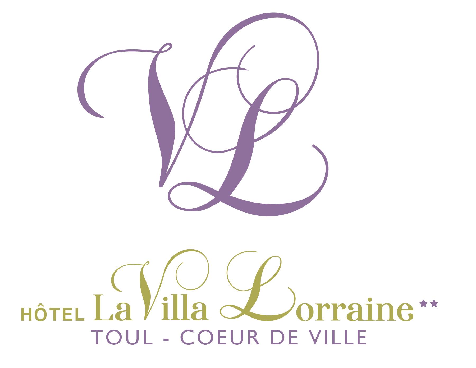 Hôtel La Villa Lorraine